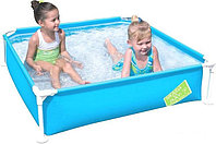 Каркасный бассейн Bestway 1.22m x 1.22m x 30.5cm (56217)