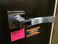 Межкомнатная дверная ручка модерн хайтек Hitech