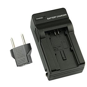 Зарядное устройство на BP-727 для камер CANON VIXIA HF M50 M500 M52 M56 VIXIA HF R30