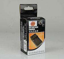 Зарядное устройство на BP-727 для камер CANON VIXIA HF M50 M500 M52 M56 VIXIA HF R30, фото 3