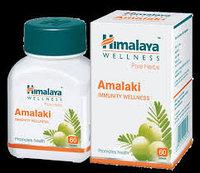 Аюрведическое средство Амалаки (Himalaya Amalaki)