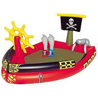 Надувной игровой центр Bestway «Пираты» (53041)