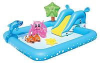 Игровой центр «Фантастический аквариум» (53052)