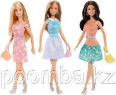 """Кукла Барби """"Гламур"""" в пастельных тонах в асс"""