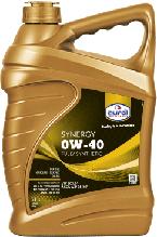 Моторное масло EUROL SYNERGY 0W-40 5L