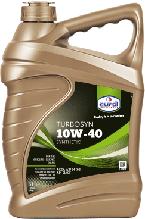 Моторное масло EUROL TURBOSYN 10W-40 5L