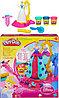 Play-Doh Игровой набор Пластилина Платье Золушки
