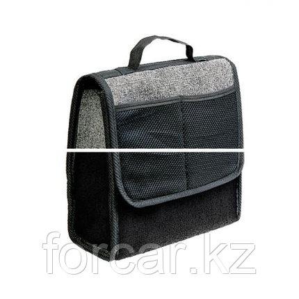 Компактная сумка-органайзер Travel для багажного отделения, фото 2