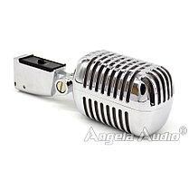 Микрофон Винтажный классический профессиональный  (проводной), фото 2