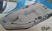 Лодка пвх 200