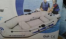 Лодка пвх  400