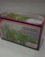 Солянка холмовая, 20 фильтр пакетов