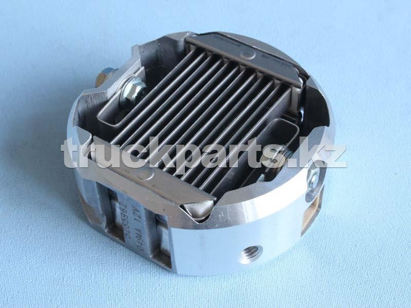 Нагреватель впускного воздуха Cummins ISF 2.8 12V ДВС  Cummins 5285962