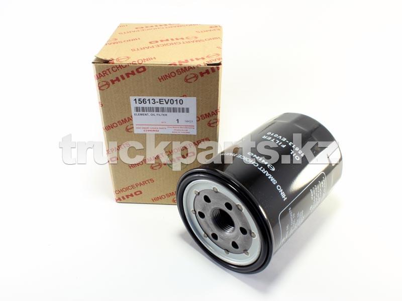 Фильтр масляный HINO 300 оригинал HINO 15613-EV010