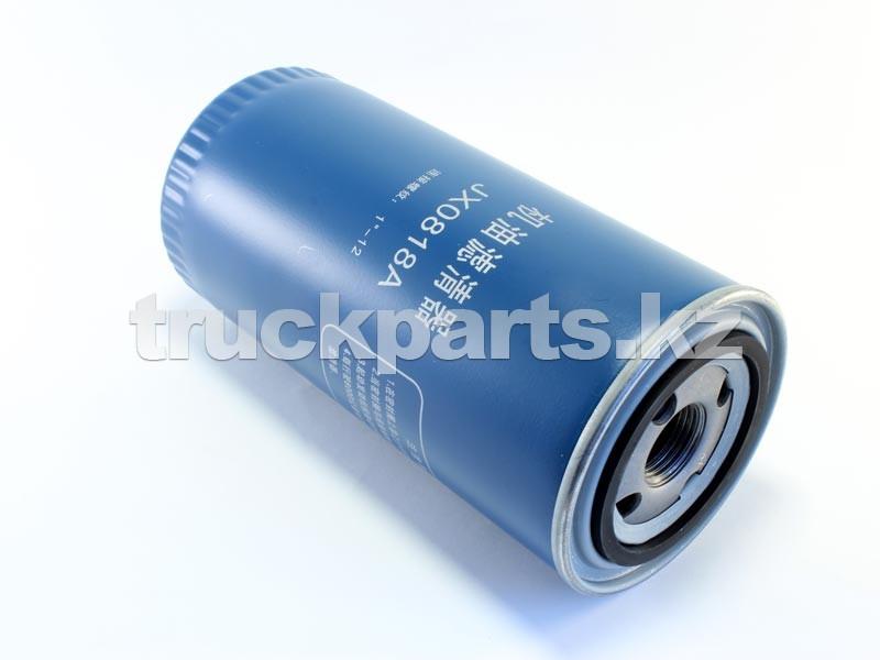 Фильтр масляный JX0818A ДВС WD615 290 61000070005