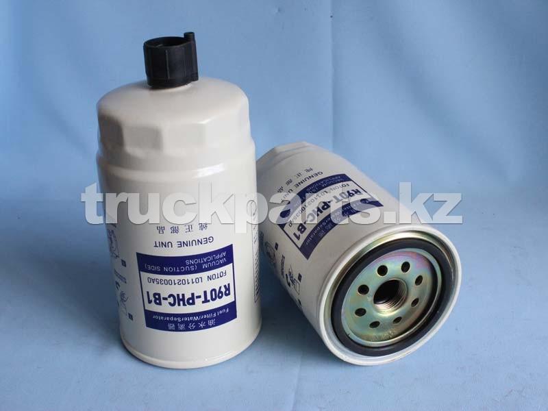 Фильтр топливный сепаратор (Cummins ISF3.8) R90T-PHC-B1 ДВС  Cummins L0110210035A0