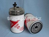 Фильтр топливный сепаратор (Cummins ISF3.8) R90P с колбой ДВС  Cummins 1105111500001