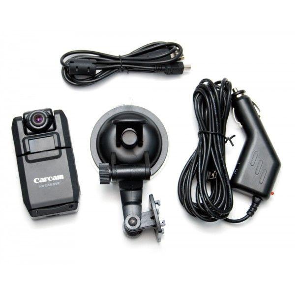 Автомобильный видеорегистратор P5000 HD
