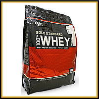 ON Whey gold standard 4,5kg (клубничный)