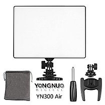 YN-300A-r Накамерный LED прожектор фонарь, фото 3