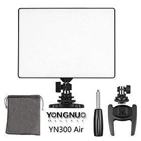 YN-300A-r Накамерный LED прожектор фонарь