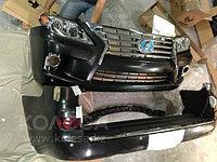 РЕСТАЙЛИНГ ПАКЕТ + F sport на Lexus LX570 (ДУБЛИКАТ), фото 1
