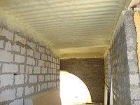 Утепление потолка, фото 1
