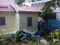 Утепление стен снаружи, фото 1