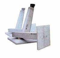Фундаменты под унифицированные металлические опоры ВЛ 35-330 кВ