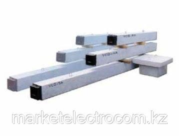 Унифицированные железобетонные элементы подстанций 35-500 кв