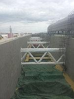 Теплоизоляция металлических ферм , звоните - мы Вам поможем, фото 1