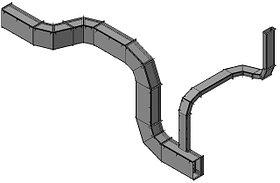 ККБ-П ( Короба кабельные блочного типа)