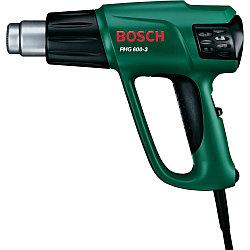 Технический ( строительный, промышленный ) фен Bosch PHG 600-3 060329B008