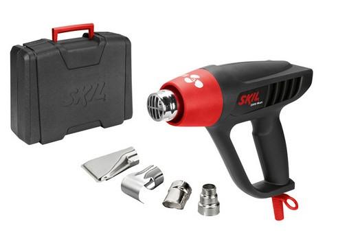 Технический ( строительный, промышленный ) фен SKIL 8003LC ( F0158003LC )