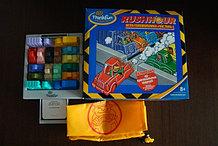 Настольные игры-головоломки многозадачные торговой марки Thinkfun