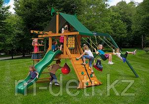 Ласточка деревянный игровой комплекс PN0002 Playnation