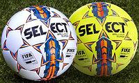 Мини футбольный мяч, фото 1