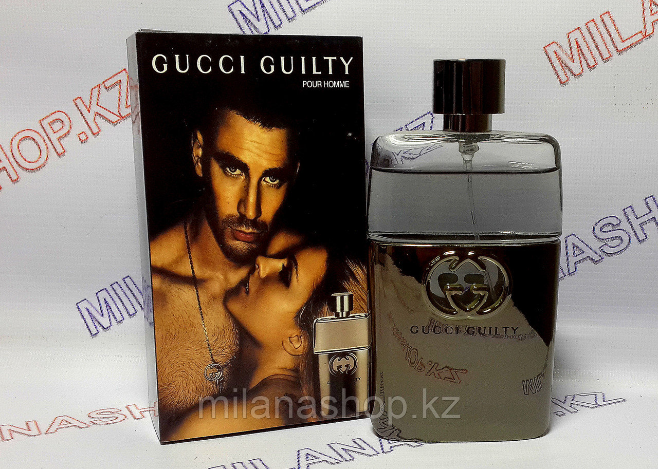 Gucci Guilty ( 50 мг )