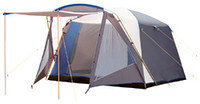 Палатка Wehncke CHALLENGER (3-х местн.)