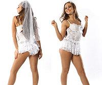 Костюм Невеста кружевной