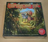 Настольная игра Шервудский лес, фото 1