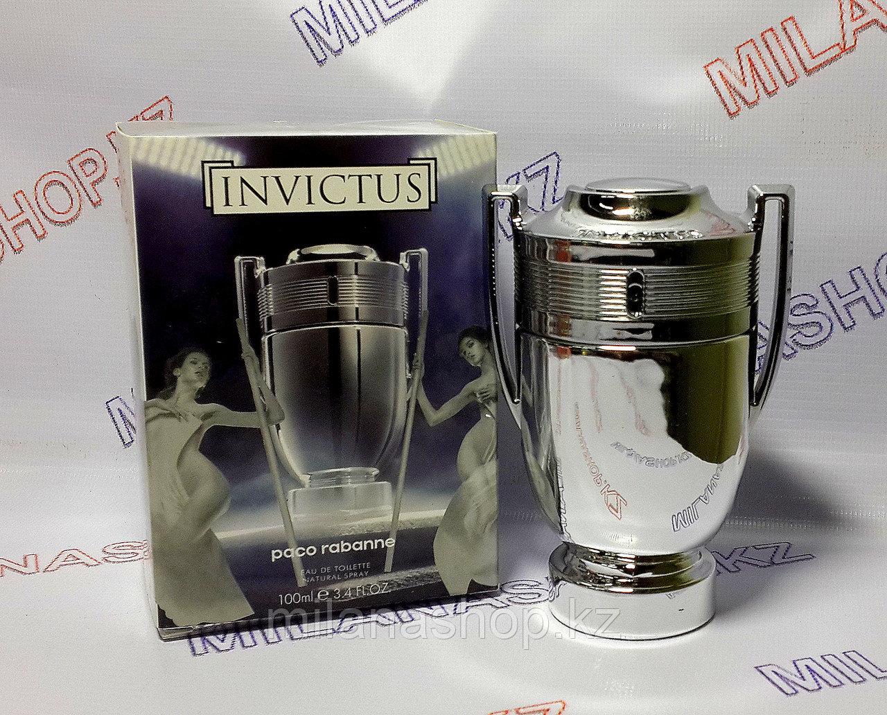Paco Rabanne Invictus ( 100 мг )