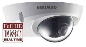 IP камера  BEWARD BD4330DS