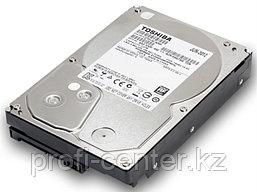 Жесткий диск HDD 1tb  TOSHIBA для регистратора видеонаблюдения