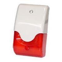 LD-96 RED Сирена сигнальная со стробом