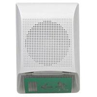 Рокот-3 вар.2 Прибор управления с аккустической системой и световым указателем