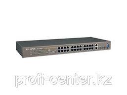 TP-Link, TL-SL1117, 16x10/100/1000 Mbit