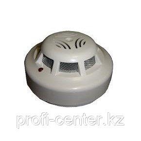 Извещатель Скиф Д-К комбинированный предназначен для обнаружения возгораний в закрытых помещениях