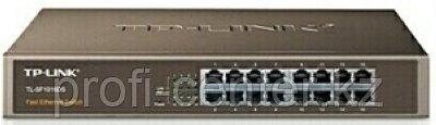 Коммутатор TP-SF1016 16 -port 10\100Mbps