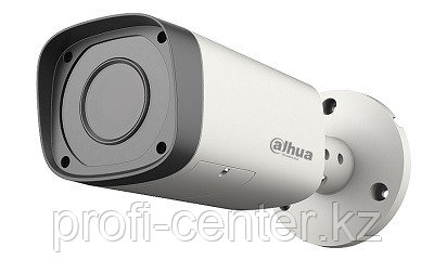 HAC-HFW1200RP-VF Видеокамера циллиндрическая уличная 2мр варифокальная  2Мр ИК до 30 м